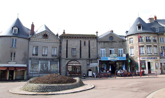 Le Château de Chino